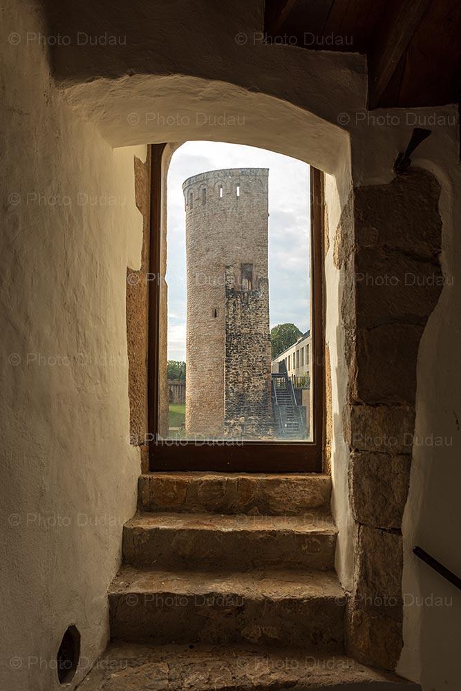 Rham Plateau tower