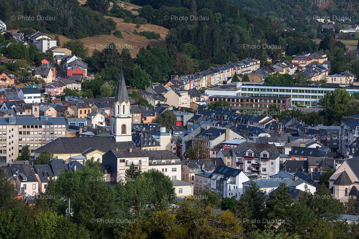 Ettelbruck in Luxembourg