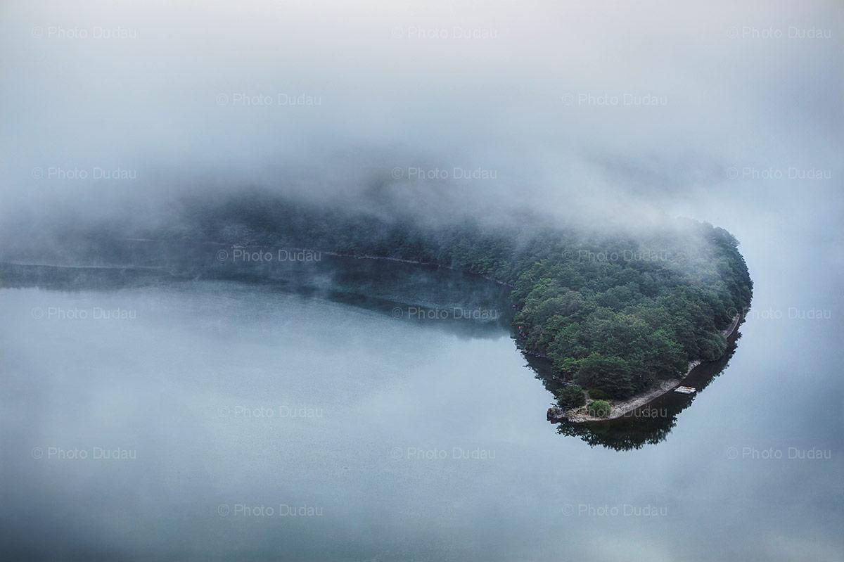 Lac de la Haute-Sûre