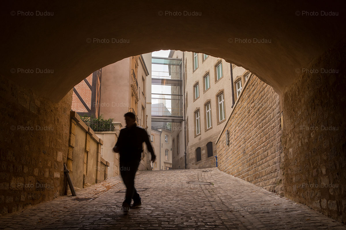 street photography luxembourg city