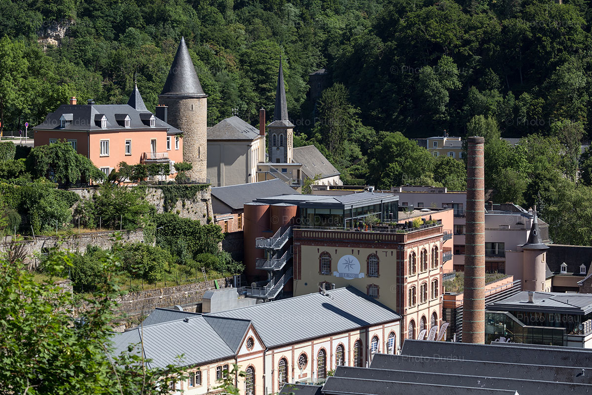 clausen luxembourg