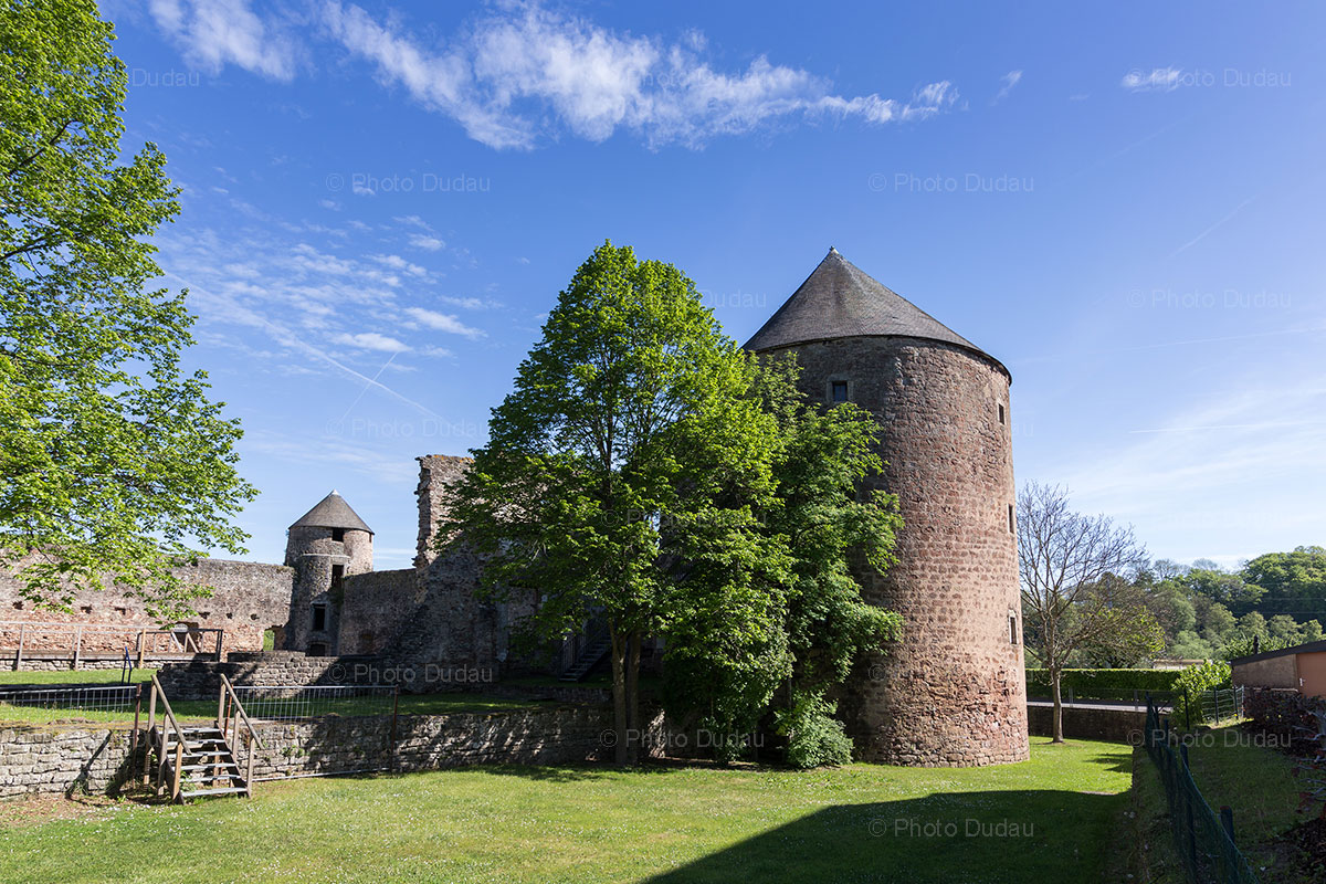 Pettingen Castle