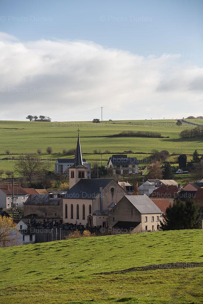 Osweiler village