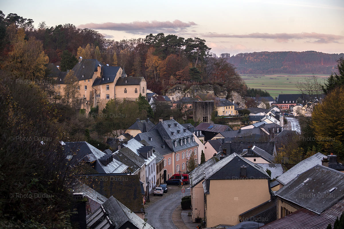 Bourglinster Luxembourg