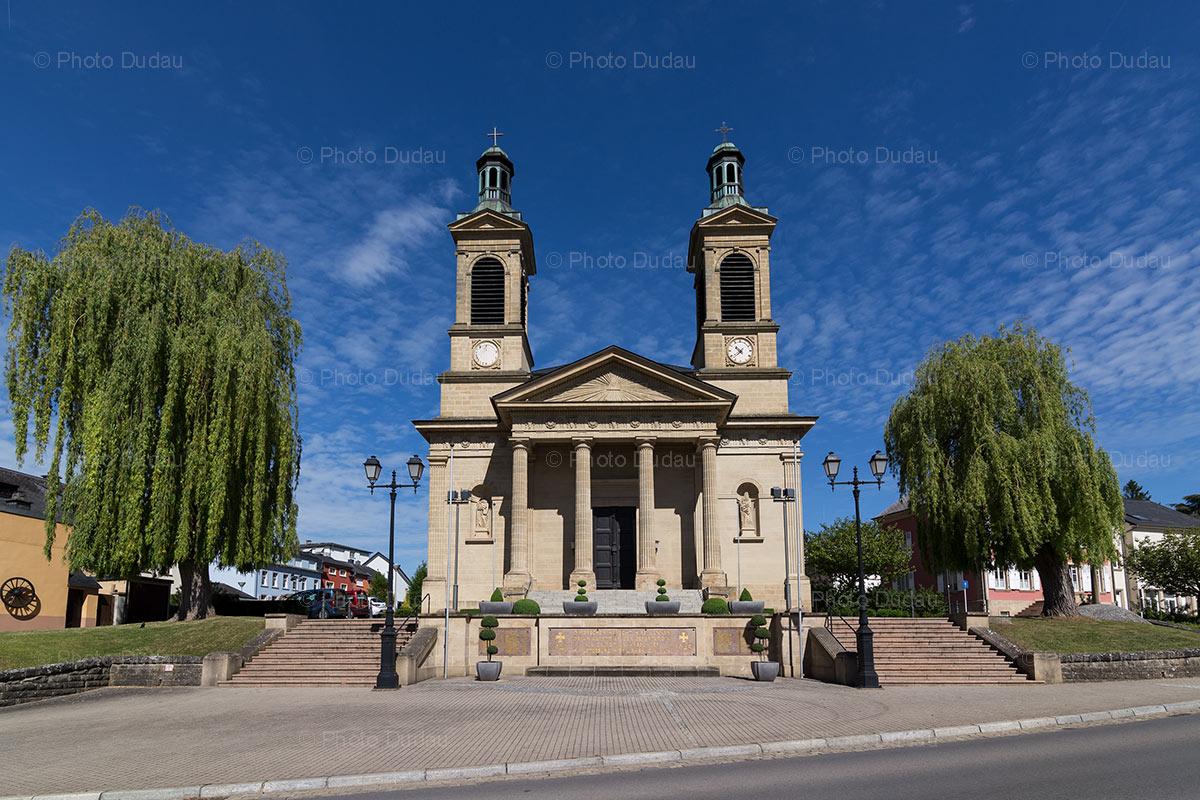 Église de Mersch