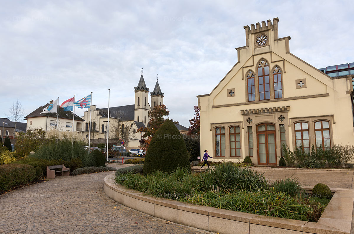 Mamer in Luxembourg