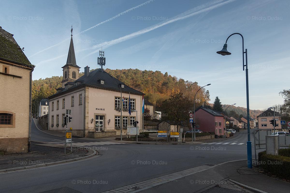 Kopstal Luxembourg