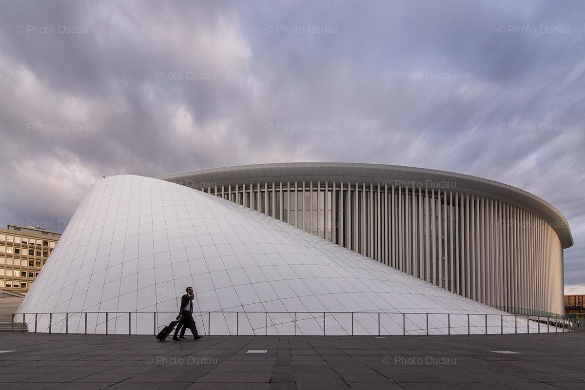 luxembourg philharmonic