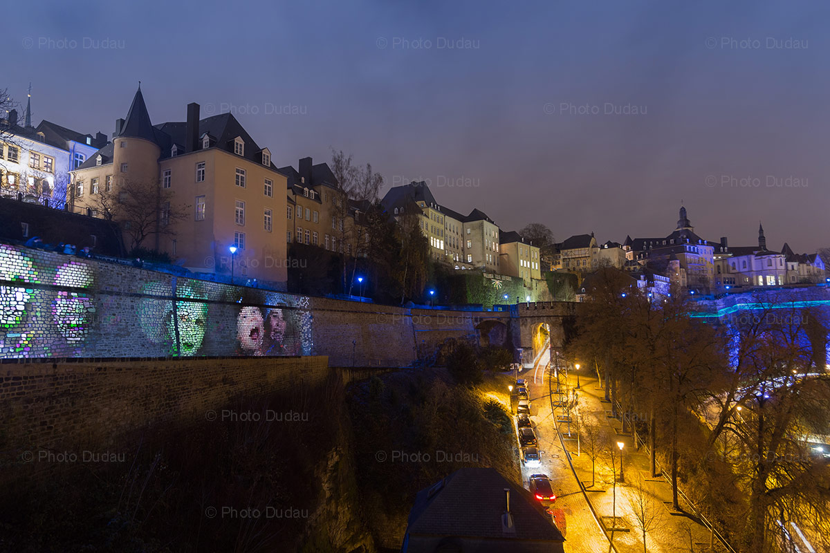 winterlights 2017 festival in luxembourg city
