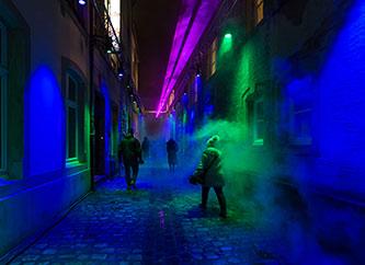luxembourg light festival 2017