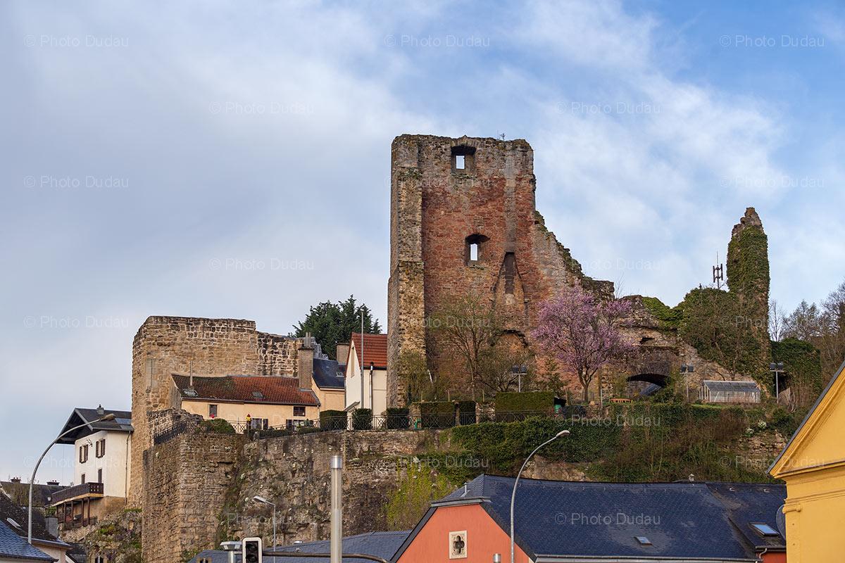 Hesperange Castle Luxembourg