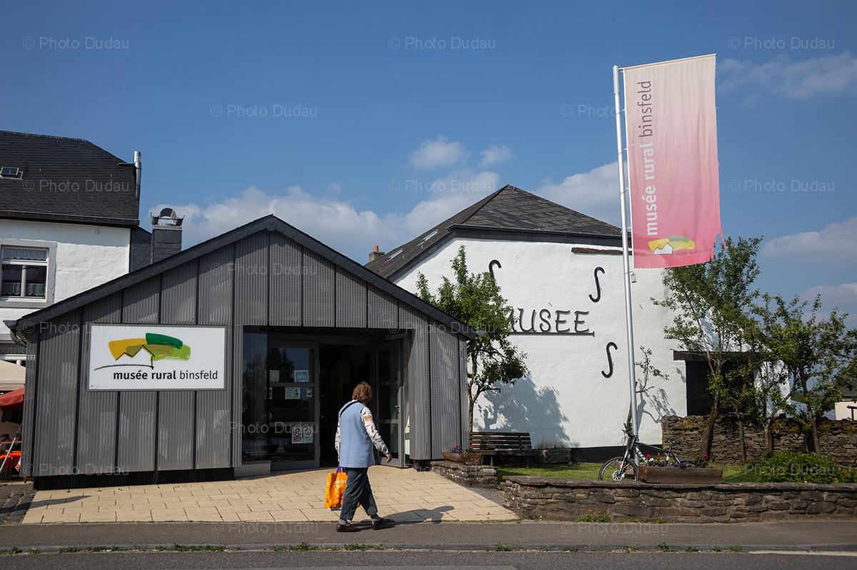 Musee Rural Binsfeld