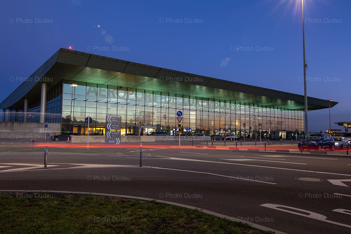 Aeroport de Luxembourg