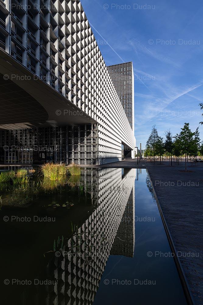 Esch-sur-Alzette Luxembourg University