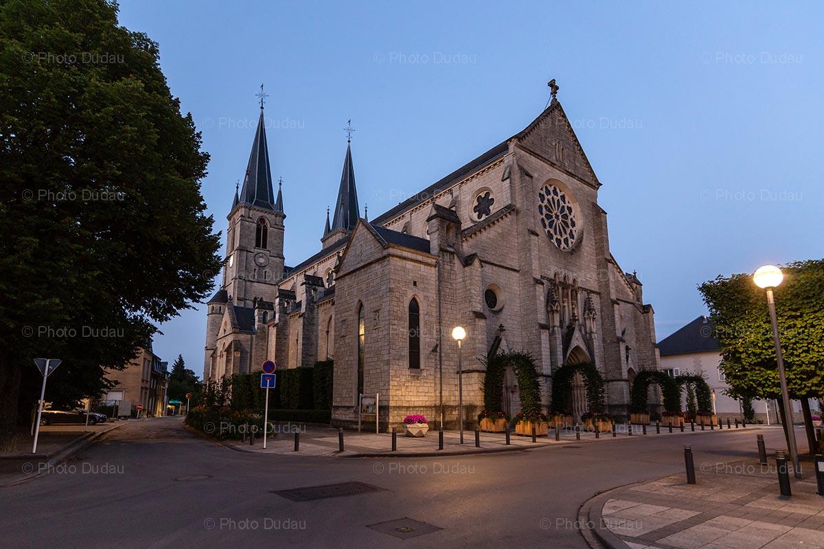 Eglise Esch-sur-Alzette