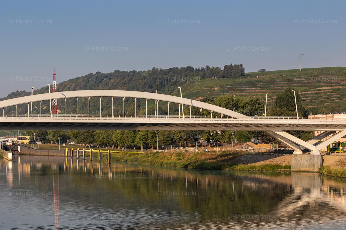 Grevenmacher Bridge