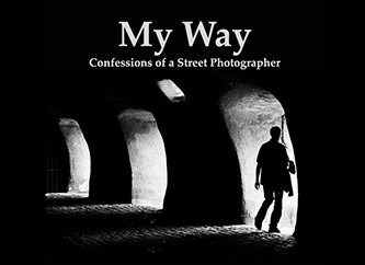 street photography book