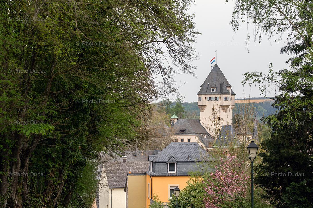 Castle Colmar Berg