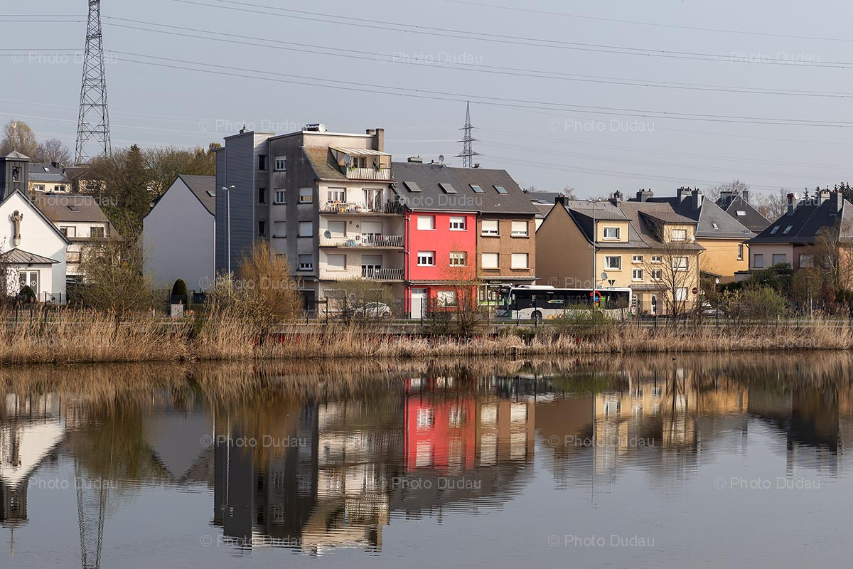 Houses in Esch sur Alzette