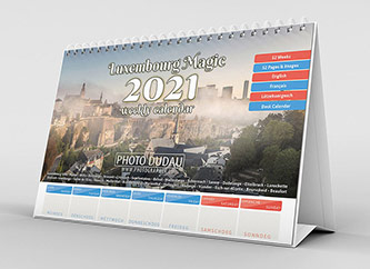 luxembourg business calendar